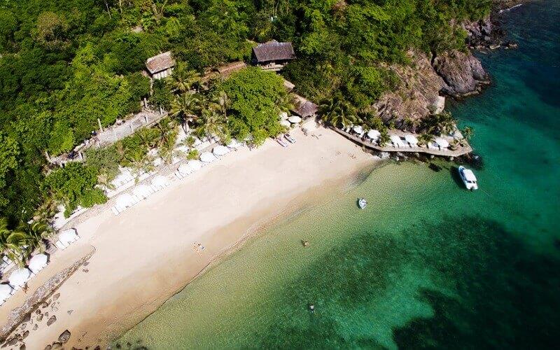 Bãi Biển Mini Nha Trang