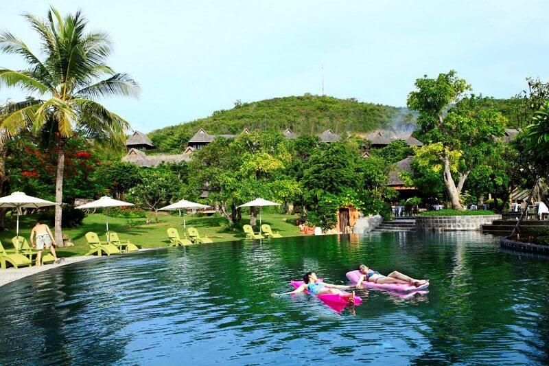 Resort Hòn Tằm