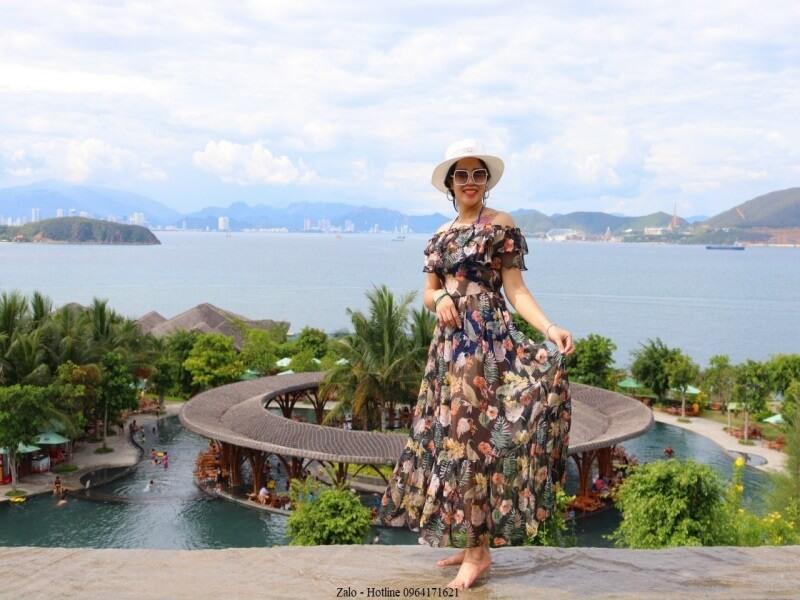 Tour Hon Tam Nha Trang (11)