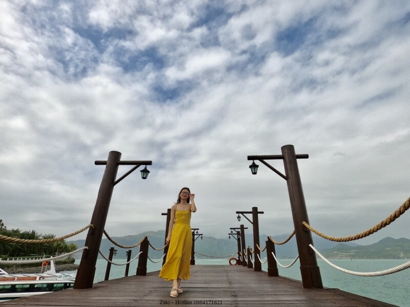 Tour Hon Tam Nha Trang (5)