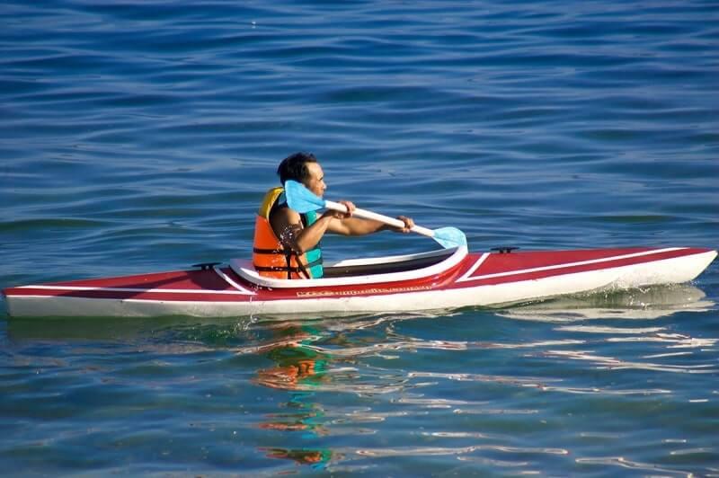 Hon Tam Nha Trang Di Thuyen Kayak