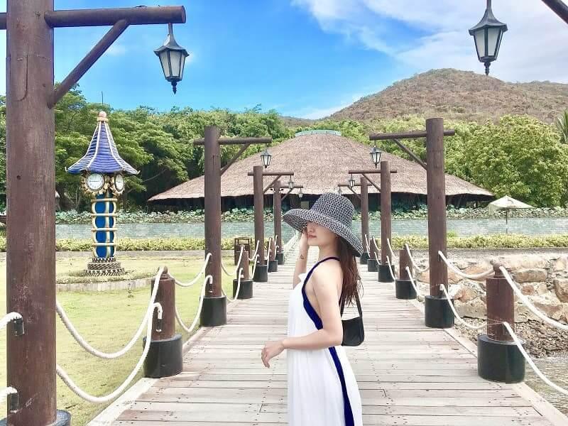 Hon Tam Nha Trang Va Mot So Luu Y