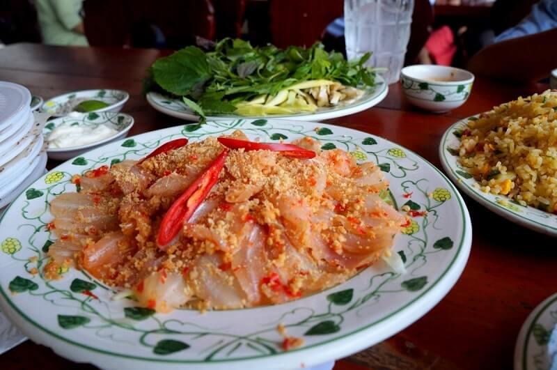 Tour Thanh Pho Nha Trang Goi Ca Mai